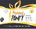 Sanitary padded panty (Double Wing) for over night use