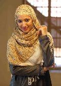 Hijab Shawls