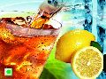 Lemon Ice Tea Premix
