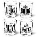 Whisky Drinking Glasses