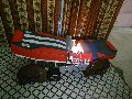 Jade Stone Rolling Massage Bed with AAS