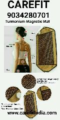 Traditional Heating/therapy Mats 288 tourmaline stone