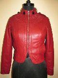 Ladies Leather Short Jackets