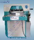 Fully Automatic Cloth Sample Cutting Machine