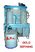 Gold Refinery Equipment