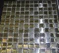 Metalic Glass Mosaic