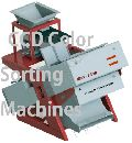 Ccd Color Sorting Machines