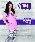 Ladies Pajama , PW-178