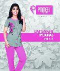 Ladies Pajama , PW-179