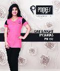 Ladies pajama ,PW-192