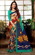 Bhagalpuri Silk Fancy Saree