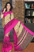 Black Designer Style Saree