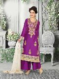Violat Fancy Salwar Suit