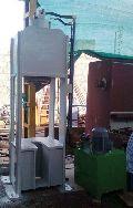 100 Ton Mechanical Power Press