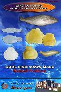 Ghol Fish Maws (Male)