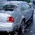 SHINE CAR SHAMPOO