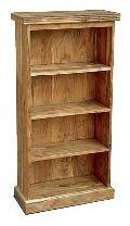 PC - 73 wooden bookshelves