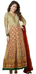 Bollywood Long Anarkali Suit