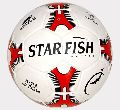 Soccer Ball Size - 5 PU Material
