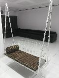 Acrylic Swing Chair