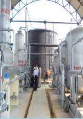 Demineralisation Water Treatment Plant