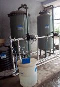 Ultrafiltration Plant, Water Softeners