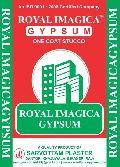 Royal Imagica Gypsum