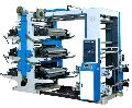 Multi Colour Flexographic Printing Machine