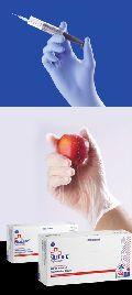 Latex Free Examination Gloves