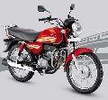 Hero HF Dawn Motorcycle