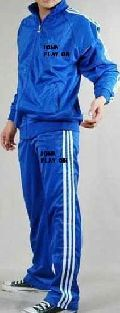 Track Suit Super Poly Heavy (iona)