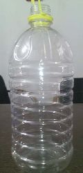 Pet Plastic Bottles 5000ml