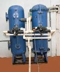 Three Stage Water Treatment Plant