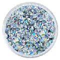 hexagonal glitter