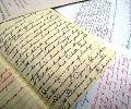 Rough Notebooks