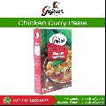 Chicken Curry Paste