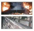 Fire Resistant Rubber Conveyor Belt