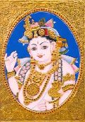 Tanjore Paintings TP- 2023