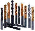 solid carbide drill