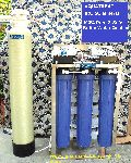 Mineral Water Purifier Ro 50lph