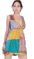 100%-Silk-Vintage-Sari-Patch-top
