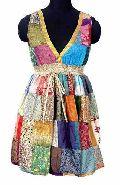 100%-Silk-Vintage-Sari-Patch-Tops