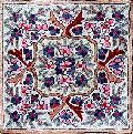 Embroidered Cushion Covers -cc - 04