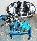 165 LPH Cream Separator Machine