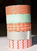 Decorative Crafting Paper Tape