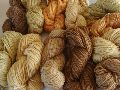 Imported Mix Woollen Yarn