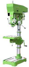 19MM Pillar Drilling Machine