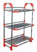 Stainless Steel Multipurpose Rack