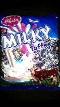 Milky Toffee