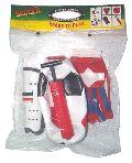 Kids Soccer Gift Set - Item Code : Ms Cs 01